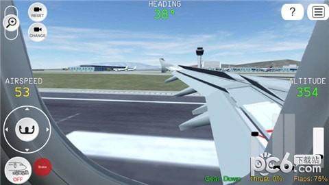 高级飞行模拟器下载