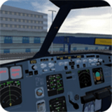 高级飞行模拟器