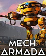 Mech Armada