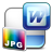 Word轉JPG轉換器(Batch Word to JPG Converter) v1.1官方版