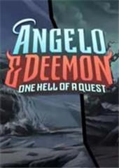 安吉洛和恶魔地狱探险