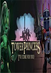 塔楼公主游戏