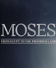 摩西出埃及�游��