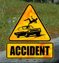 车祸现场模拟器游戏