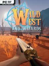狂野西部和巫师