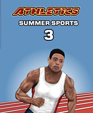 竞技体育3夏季运动