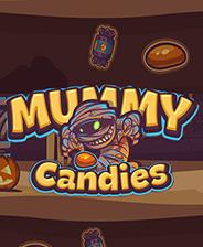 Mummy Candies