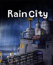 雨城游��