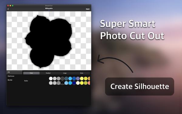 Smart Cut for Mac-Smart Cut Mac版下载 V1.0