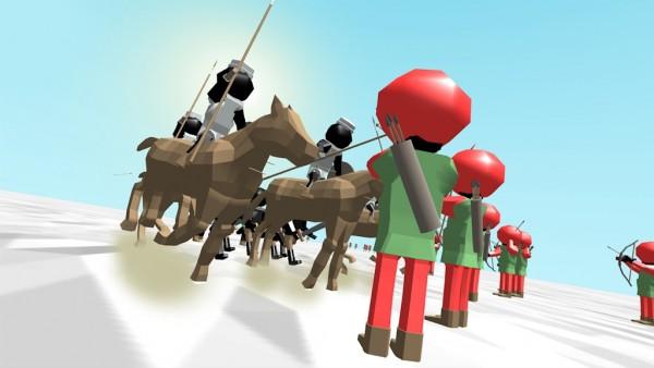 火柴人模拟器决战(图2)