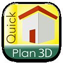 QuickPlan 3D Mac版