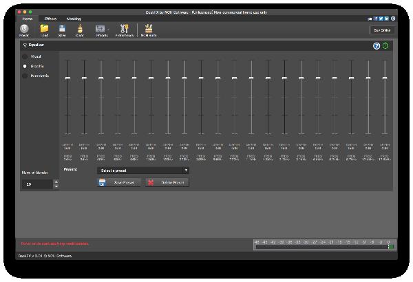 DeskFX for Mac