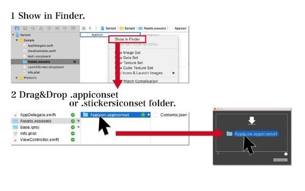Icon Auto Set for Mac-Icon Auto Set Mac版下载 V1.0.0