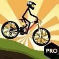 山地沙雕自行车