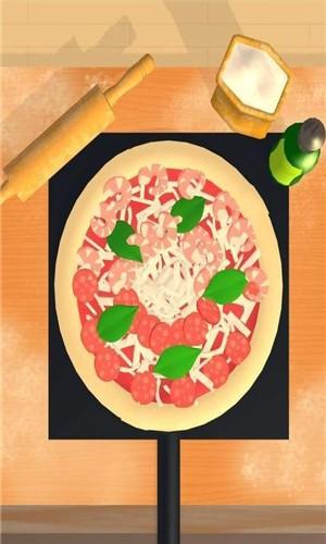 披萨披萨展示图