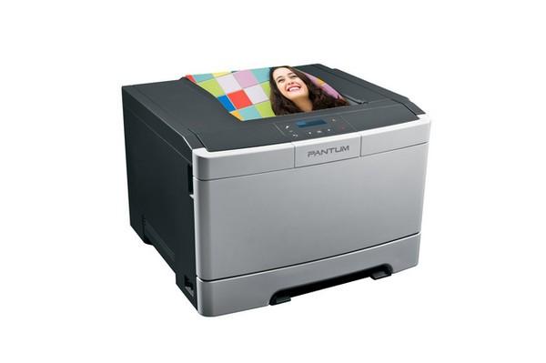 奔图Pantum CP2506DN打印机驱动