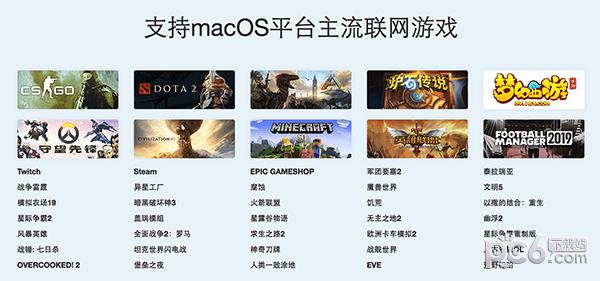 �W易uu�W游加速器for Mac