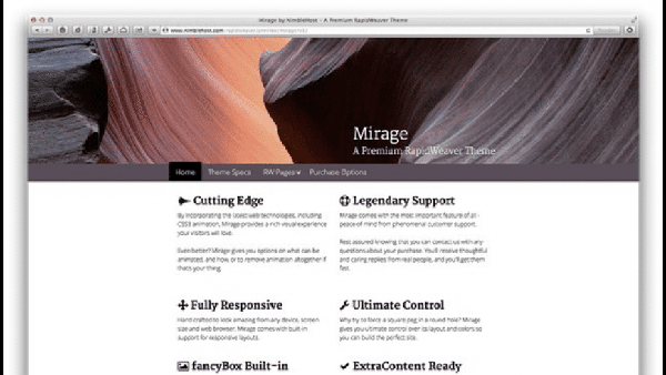 Mirage for Mac-Mirage Mac版下载 V5.0.1
