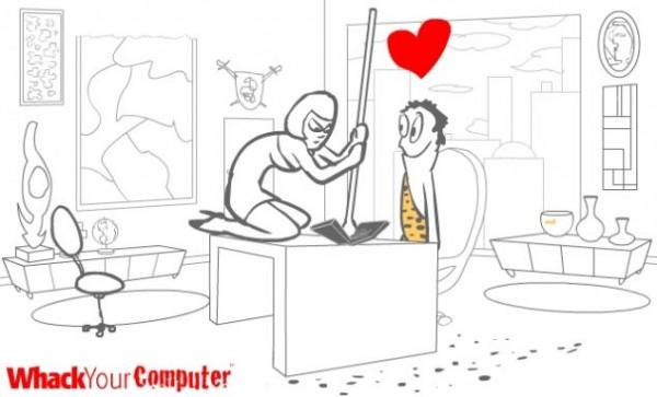 重击你的电脑(图3)