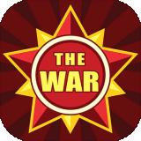 THE WAR紅色崛起