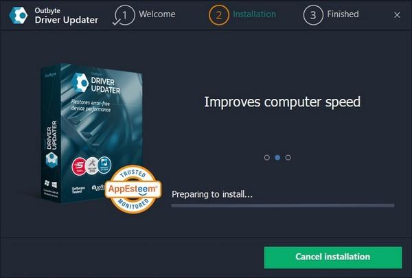 Outbyte Driver Updater(驱动管理软件)