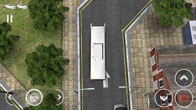 停车挑战3D