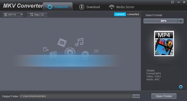 Dimo MKV Video Converter(视频格式转换软件)