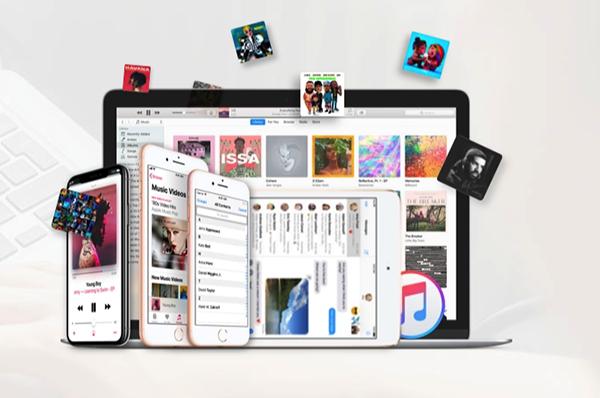 Tenorshare iCareFone Mac版