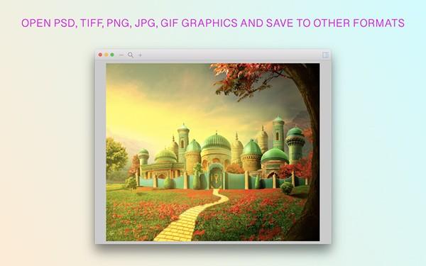Art Master for Mac