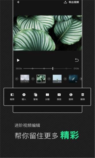 PAO Vlog iOS