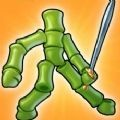 竹子战士iOS v1.0