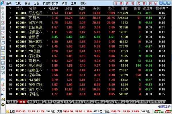 江海证券合一版官方下载