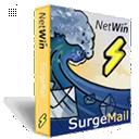 SurgeMail for Mac