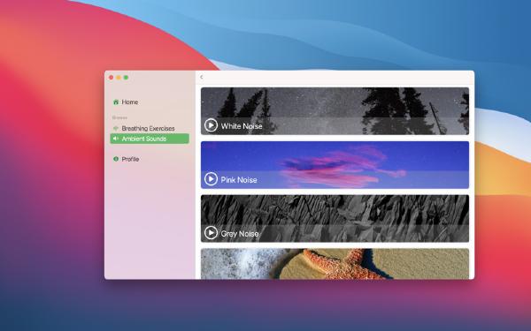 Breathable for Mac-Breathable Mac版下载 V2020.18