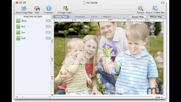 RAGE MapDesign Mac版