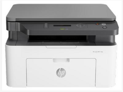 惠普HP Laser MFP 136a驱动
