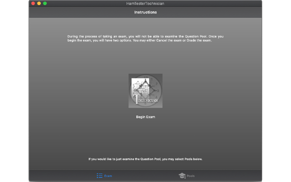 HamTester Technician for Mac-HamTester Technician Mac版下载 V1.0
