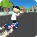城市沖刺3D