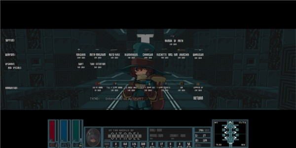 The Citadel游戏