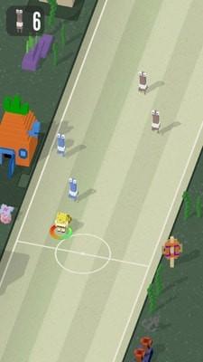 足球冠军杯电脑版