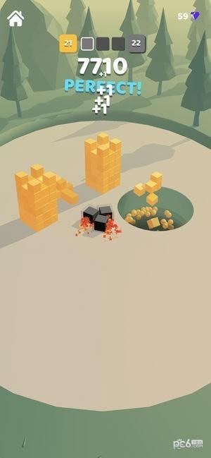 砖块黑洞iOS