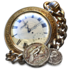 The Lost Watch 3D for mac