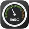 360流量监控iPhone版