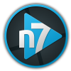 n7音乐播放器(N7 Music Player)