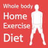 Home exercise diet