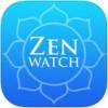 ZenWatch app