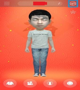 小偶App怎么重新制作