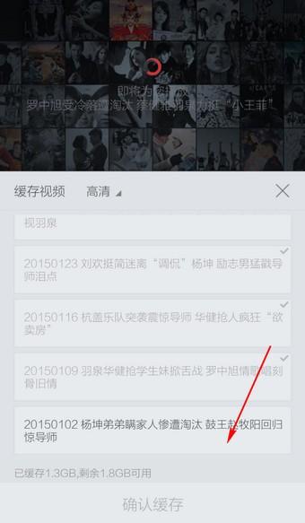搜狐影音手机版