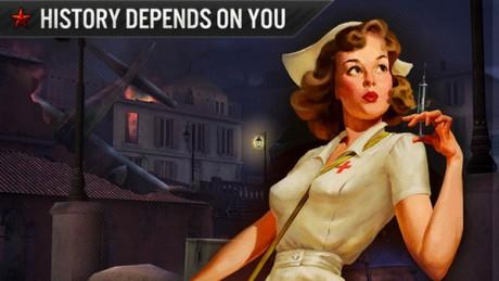 火线指令世界大战2 iPhone版