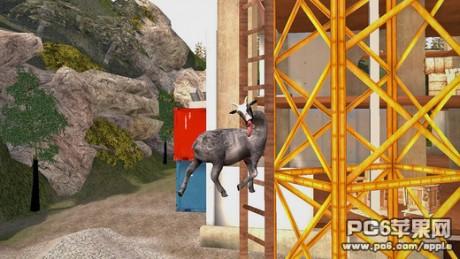 模拟山羊苹果手机版下载